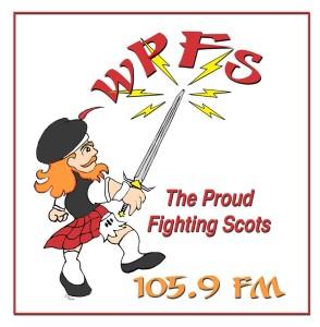 WPFS logo #3